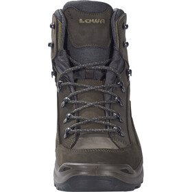 Lowa Renegade GTX Zapatillas Mid Hombre, slate/olive